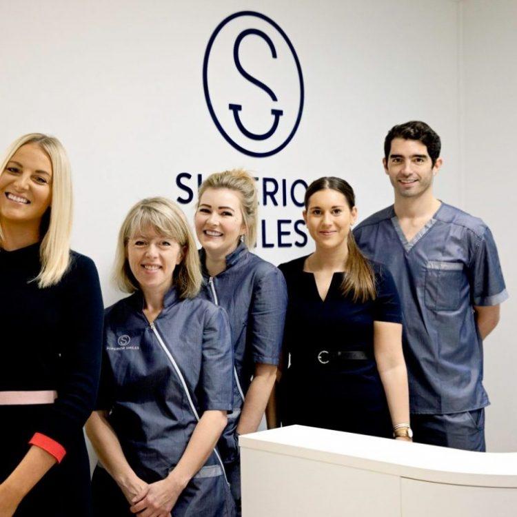 Dental Team at Knutsford Dental